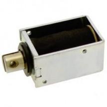 Tremba HMF-2620-39z.002-12VDC,100% Elettromagnete di sollevamento a trazione 0.8 N 10 N 12 V/DC 3.8 W