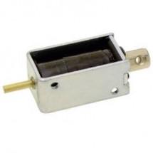 Tremba HMF-1614d.002-12VDC,100% Elettromagnete di sollevamento a pressione 0.1 N 2.5 N 12 V/DC 2 W