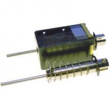 Tremba HMA-3027d.001-24VDC,100% Elettromagnete di sollevamento a pressione 0.2 N 40 N 24 V/DC 10 W