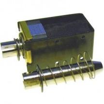 Tremba HMA-3027z.001-24VDC,100% Elettromagnete di sollevamento a trazione 0.2 N 36 N 24 V/DC 10 W