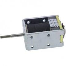 Tremba HMA-2622d.002-24VDC,100% Elettromagnete di sollevamento a pressione 0.1 N 70 N 24 V/DC 4 W