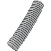 Tubo corrugato Grigio 14.10 mm TRU COMPONENTS 1593435 TC-BGR20P203 Merce a metro