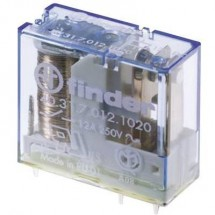 Finder 40.61.7.024.2320 Relè per PCB 24 V/DC 16 A 1 NA 1 pz.