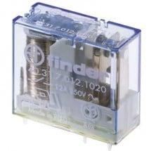 Finder 40.31.7.024.1020 Relè per PCB 24 V/DC 12 A 1 scambio 1 pz.