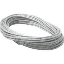 Componente per sistema su filo a bassa tensione Cavetti Paulmann 979069 Trasparente