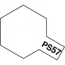Vernice lexan tamiya 86023 grigio canna di fucile codice colore ps23 bombola