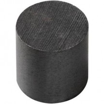 Elobau 300010 Magnete permanente Cilindrico BaO Temperatura limite (max.): 250 °C