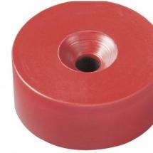 Elobau 300780 Magnete permanente Anello BaO Temperatura limite (max.): 250 °C