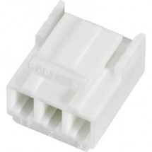 JST Connettore femmina (standard) VH Totale poli 2 Passo: 3.96 mm VHR-2N 1 pz.