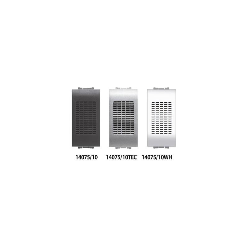 Ronzatore Compatibile Bticino Living Light 220V 50Hz 8Va Tech