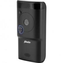 Alecto DVC-1000 Video citofono IP WLAN unità esterna Nero