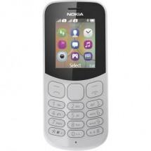 Cellulare dual SIM Nokia 130 Grigio