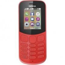 Cellulare dual SIM Nokia 130 Rosso