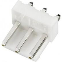 JST Connettore maschio (standard) VH Totale poli 6 Passo: 3.96 mm B6P-VH (LF)(SN) 1 pz.