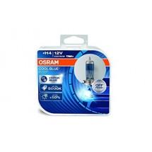 Osram Cool Blue Boost Per Off Road - 2 Lampadine H4