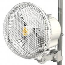 Monkey Fan Ventilatore Oscillante 20W 21Cm Clip Fan 2 Velocita'