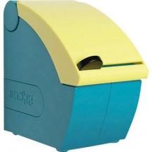 Dispenser cerotti con suppporto a parete SNOGG 12205