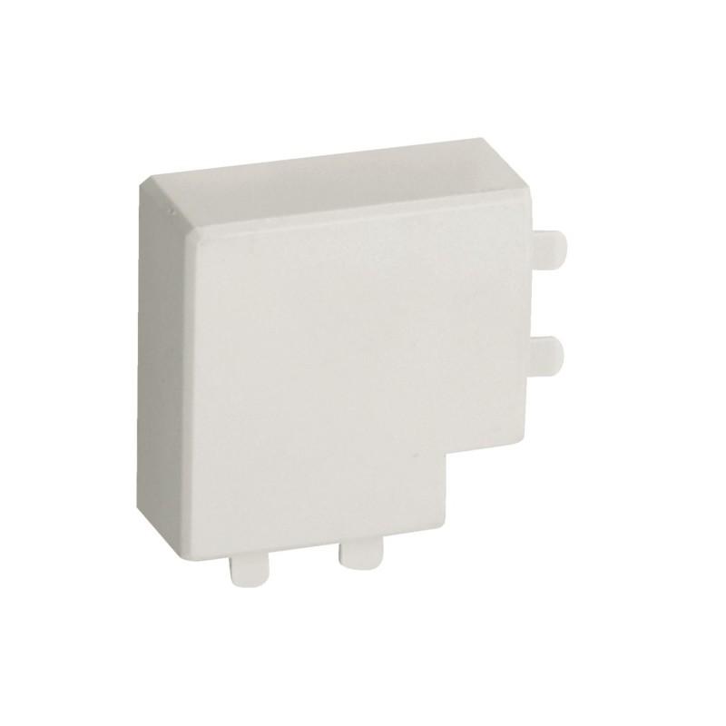 Angolo Piano Per Minicanale 22X10 Bianco APM 22X10 W