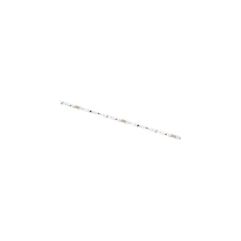 10 x 5mm LED Cablato Bianco LED Bianco 12v DC con clip