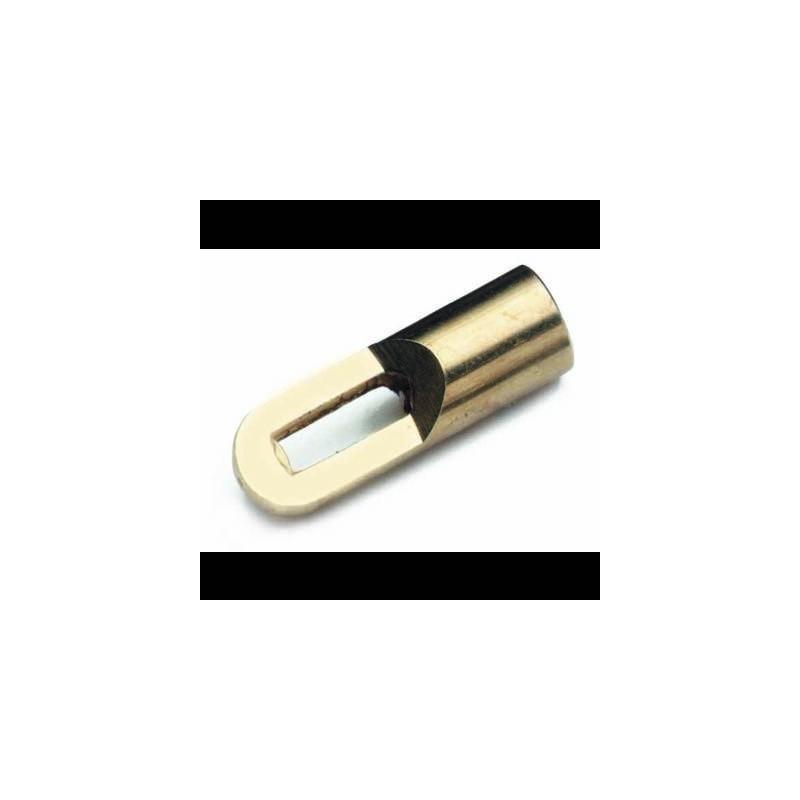 Occhiello ottone M5 interna 142144 Cimco 1 pz.