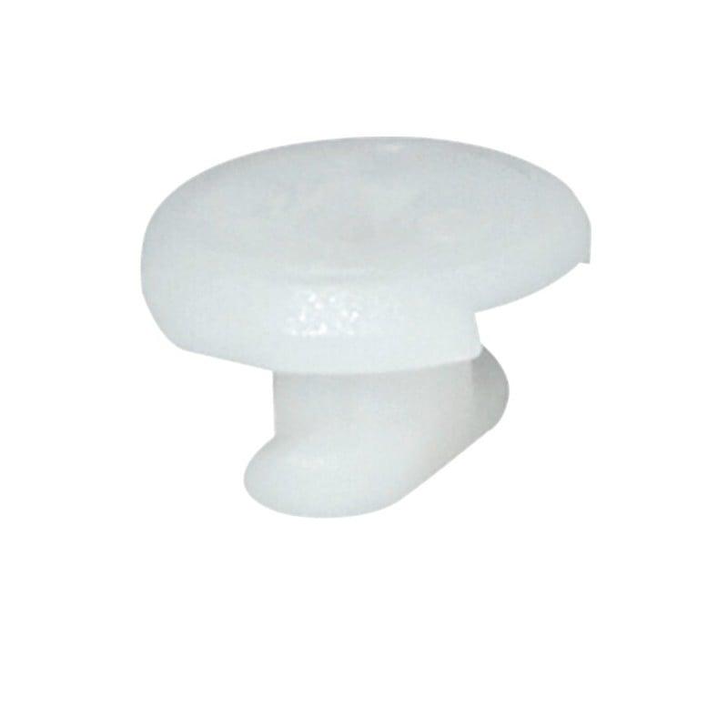 Accessorio Di Fissaggio In Confezione Da 100 Per Scatole Porta Apparecchi Bocchiotti 06560