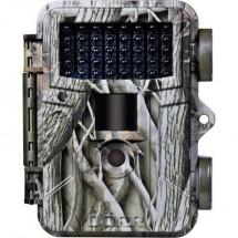 Dörr Foto SnapShot MiniBlack Camera outdoor 12 MPixel Registrazione rumori Mimetico