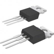 Tiristore (SCR) - TRIAC NXP Semiconductors BTA140-800,127 TO-220AB 25 A 800 V
