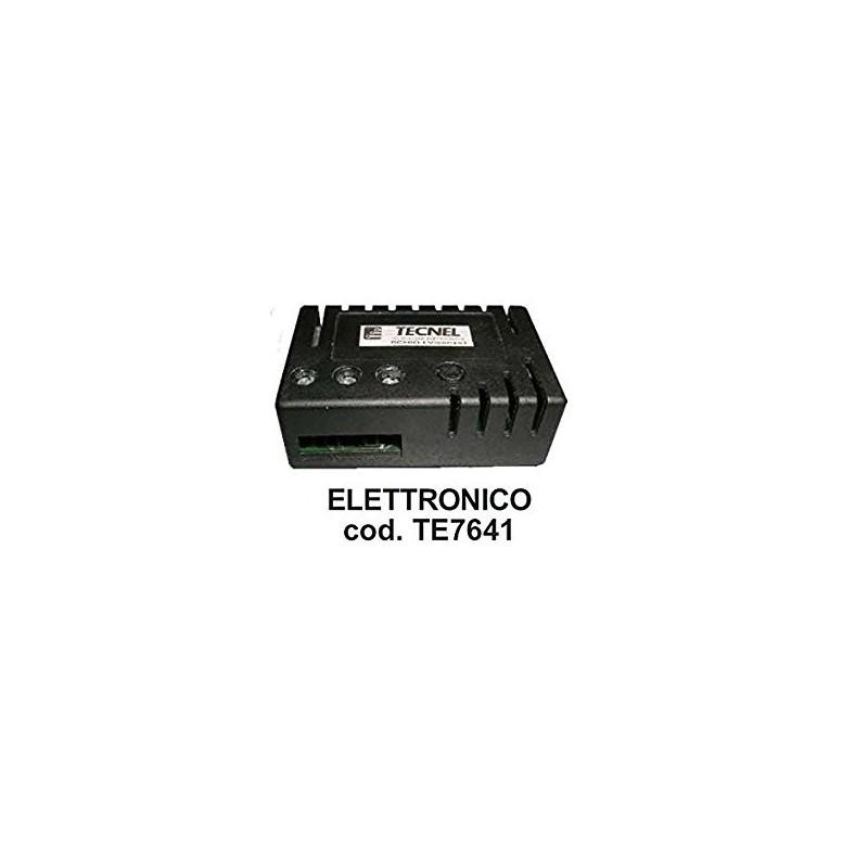 Rele' Statico Passo Passo per LED e Lampade CFL Tecnel TE7641