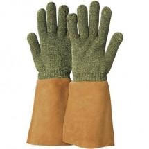 Guanto di protezione dal calore Para aramide Taglia: 10, XL EN 388 , EN 407 CAT II KCL Karbo TECT® 954 1 Paia