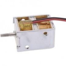 Tremba HMB-1513.001-12VDC Elettromagnete di sollevamento a pressione, a trazione 2 N 8 N 12 V/DC 35 W