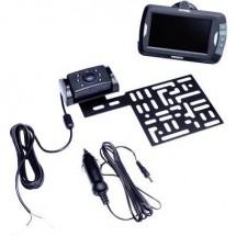 ProUser DIGITAL DRC4310 Sistema video di retromarcia senza fili Conversione notte/giorno automatica, Linee guida