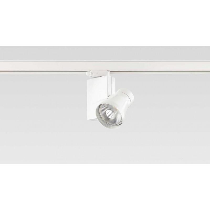Faretto Led Orientabile Varios Bianco 46W Luce Calda 3000K 5017lm