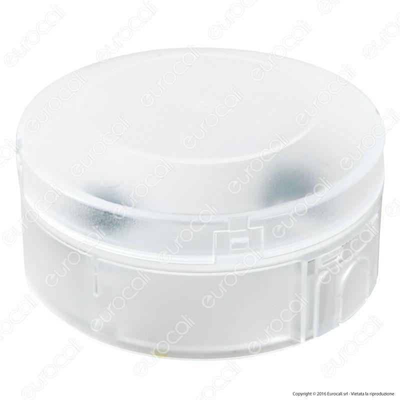 V-Tac Vt-8021 Portasensore Per Sensore Di Movimento A Microonde