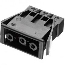 Connettore di alimentazione AC Serie: AC Presa verticale Tot poli: 2 + PE 16 A Nero Adels-Contact AC 166 GEBU/ 3 1 pz.
