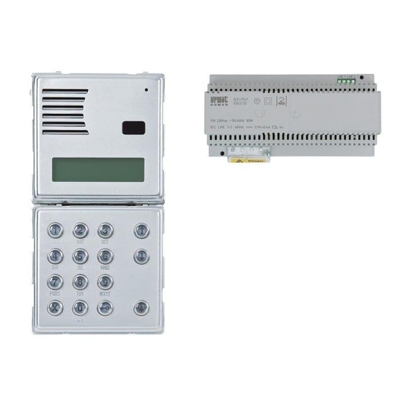 Kit Base Impianto Digitale 2Voice Urmet 1783/703