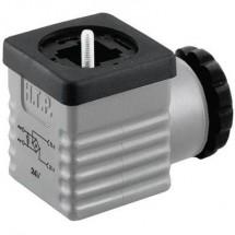 Connettore per valvole con raddrizzatore a ponte Grigio G1GU2RV1 Poli:2 + PE HTP Contenuto: 1 pz.