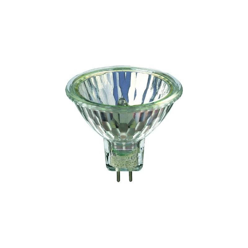 Faretto Alogeno Dicroico Philips 35W GU5,3 Luce Calda 3000K 14598ACC4Y