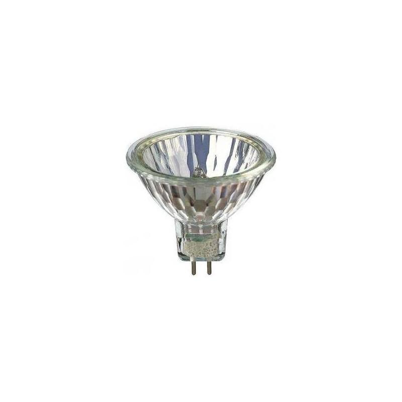 Faretto Alogeno Dicroico Philips 50W GU5,3 Luce Calda 3000K 14600ACC4Y
