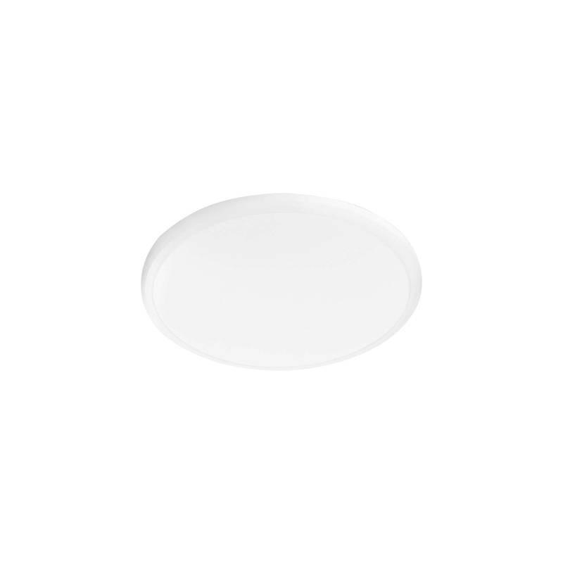 Philips Lighting myLiving Twirly 318143116 Plafoniera LED Classe energetica: LED 12 W Bianco caldo Bianco