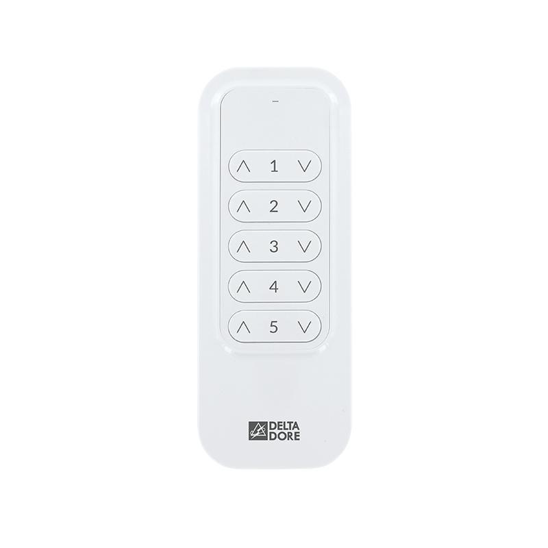 Telecomando 1 Canale per Tapparella Delta Dore 6351404