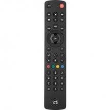 One For All Contour TV URC 1210 universale Telecomando Nero