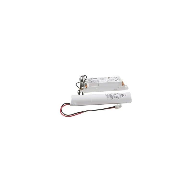 Batterie Per Lampade Di Emergenza Ova.Batteria Emergenza Nicd 3 6v 4ah 1h Permanente Per Lampade Max 58w