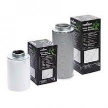 Filtro Ai Carboni Attivi Prima Klima K2600 240/360Mc/H 100Mm