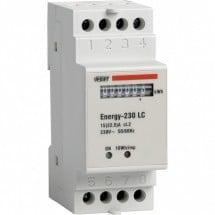 Contatore di Energia 2 Moduli Vemer VN960100