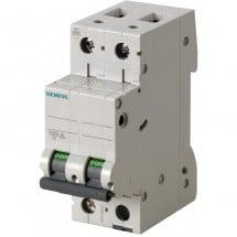 Magnetotermico 2 Moduli 32A 4500K Siemens 5SL35327