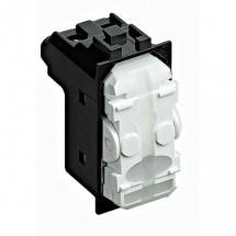 Deviatore Senza Tasto per Serie Bticino Livinglight 2/3 Moduli L4003/0