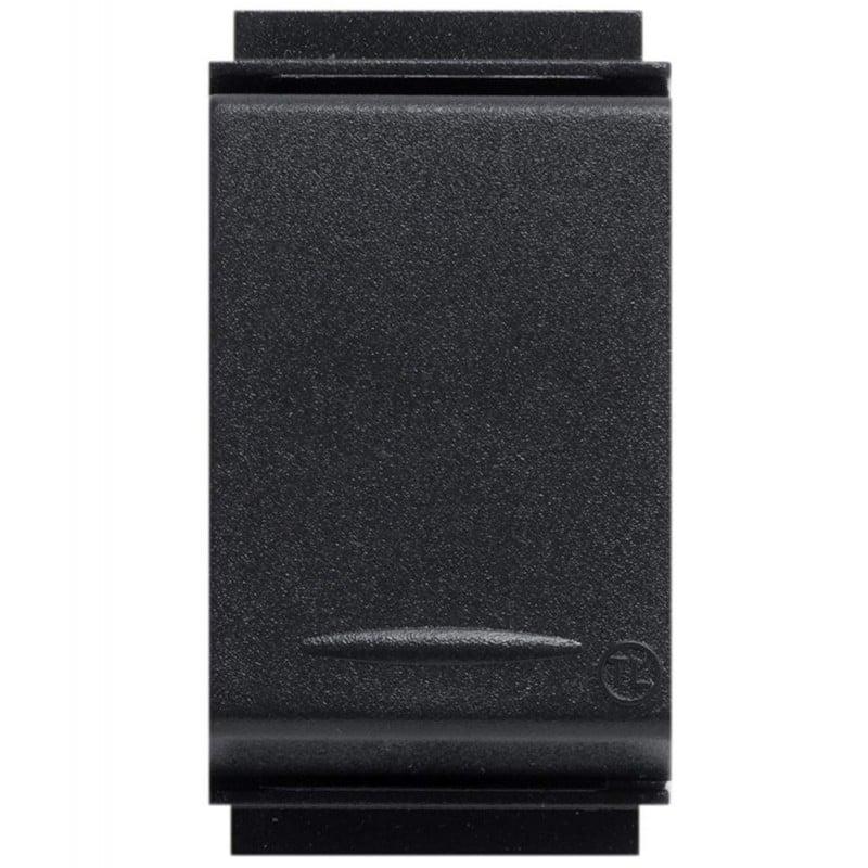 Interruttore Unipolare 1 Modulo 16Ax 250V Compatibile Bticino Living Classic 78001.1