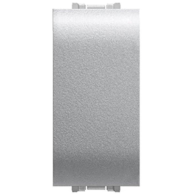 Copriforo Falso Polo Compatibile Bticino Living Light Tech