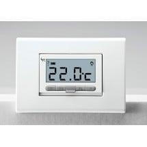Bpt Ta 350 - Termostato Digitale ad Incasso Giornaliero 69400010