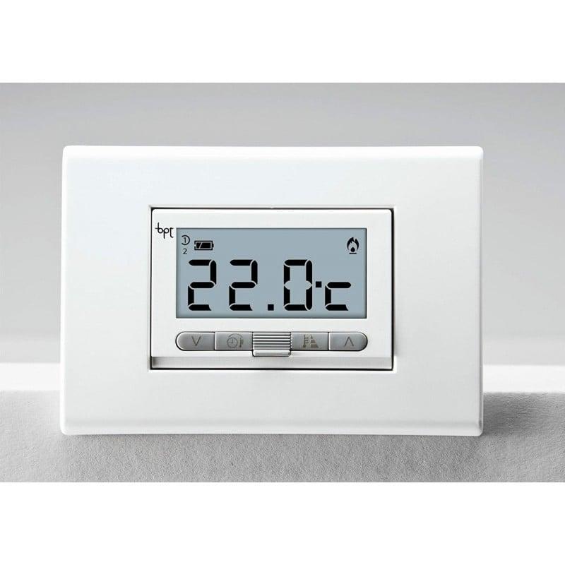 Bpt Ta350 - Termostato Digitale ad Incasso vendita on line prezzo costo offerta